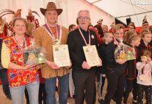 RCV Frühschoppen mit Verleihung der Meritenmedaillie 2019