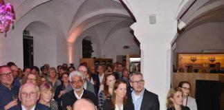 Eröffnung Mahl und Meute Schloss Raesfeld