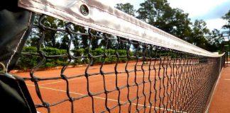 Tennisplatz Raesfeld Erle
