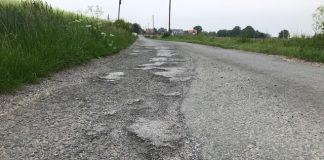 Schäpersweg Raesfeld-Erle Sanierung