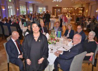 10 Jahre Rotary Club Lippe-Issel