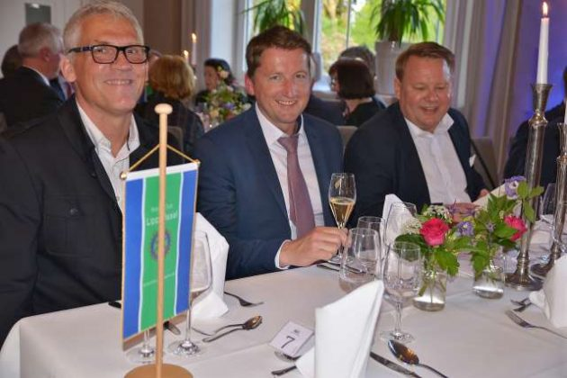 10 Jahre Rotary Club Lippe-Issel
