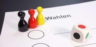 Europawahl Raesfeld 2019