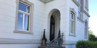 Villa Becker Raesfeld