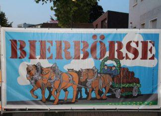 Bierbörse Borken 2019
