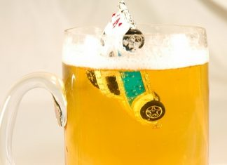 Alkohol am Steuer Polizei