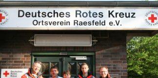 DRK Raesfeld