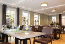 Erlebnis Hotel und Restaurant Freiheit 24 und Panorama am Schloss Raesfeld