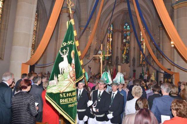 Jubliäum Pastor Michael kenkel St. Martin Raesfeld