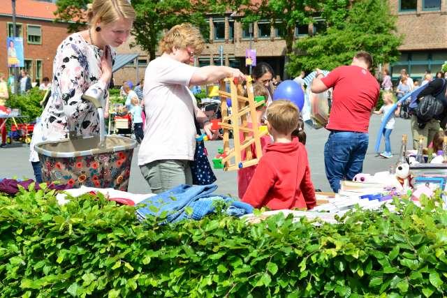 Kinderflohmarkt Raesfeld