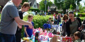 Kinderflohmarkt Raesfeld 2019