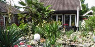 Steingärten Seggewiss Raesfeld
