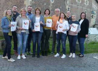 Tischlein deck dich Raesfeld 2019