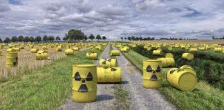 Atommüll ahaus Resolution Gemeinde Raesfeld