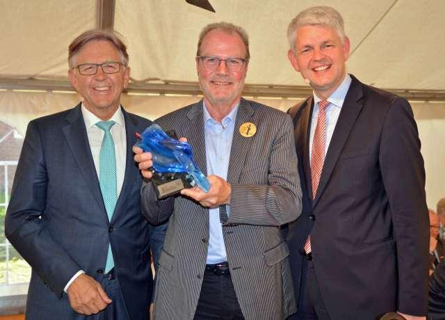 5. Ehrenamtspreis Handwerk 2019