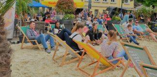 Strandgut Borken 2019