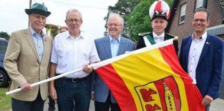 50 Jahre Raesfeld Homer-Schützenfest Homer 2019