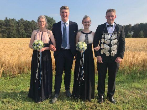 Schützenfest Homer 2019