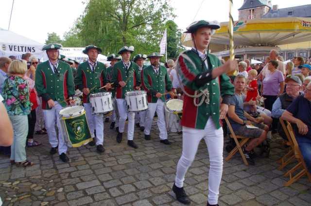 Jubiläum Fanfarencorps Raesfeld 2019