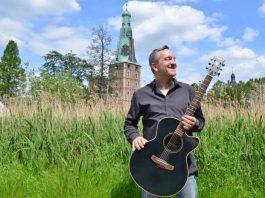 Heico Nickelmann Konzert am Schloss Raesfeld mit Ulla Meinecke