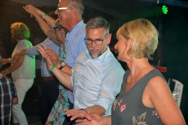 Schützenfest Erle 2019 Party mit der Band Feeling