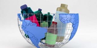Plastik Umwelttag 2019