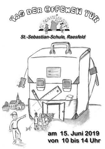 Sebastianschule Raesfeld