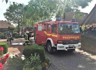 Feuerwehr Erle