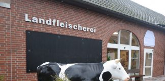 Landfleischerei Hegemann schließt in Schermbeck