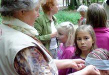 Heimatverein-Erle Waldspiele