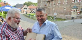 Bürgermeister Schlossfreiheit Raesfeld