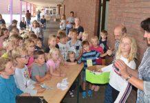 Kinderschützenfest Ferienspiele Rae