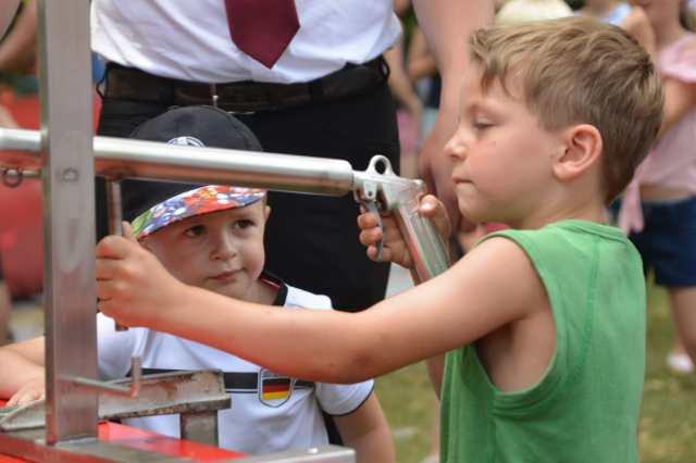 Kinderschützenfest Raesfeld 2019