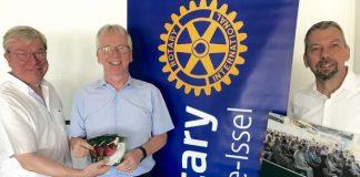 Rotary-Club-präsident-Klaus-Friedrich