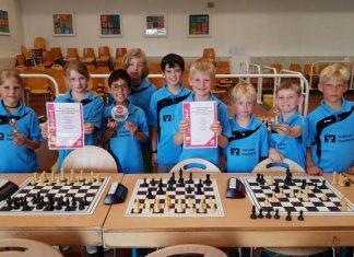 Schach Raesfeld Sebastianschule