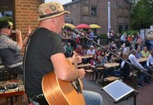 Buddy and Soul bei live und lecker in Raesfeld