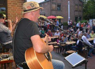 Buddy and Soul bei live und lecker in Raesfeld