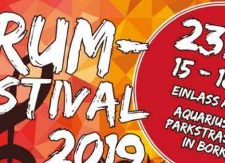 Drum Festival Borken