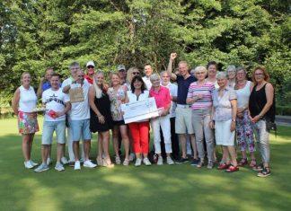 Golfturnier Rotary Club Weselerwald