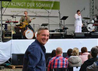 Heico Nickelmann Musiklandschaft Westfalen 2019