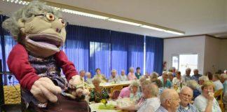 Maria Schupp Seniorennachmittag