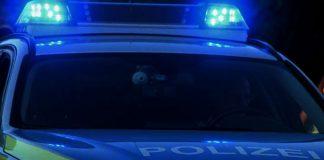 Polizei Raesfeld- Erle Borken