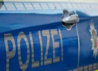 Polizei Raesfeld und Erle