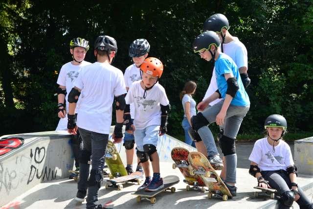 Skate-Workshop innogy Raesfeld