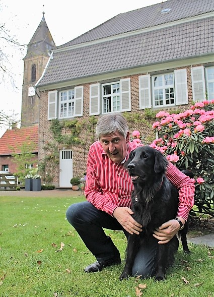 Ehemaliger Bürgermeister Ernst-Christoph Grüter ist tot