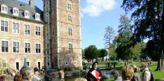 walter-großewilde-Schlossführungen