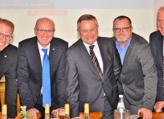 Generalversammlung Volksbank Erle 2019 (