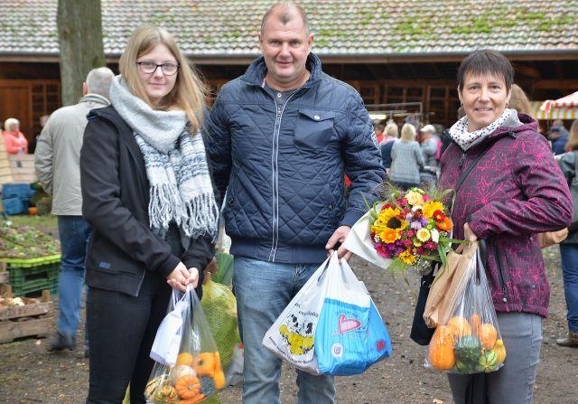 Bauernmarkt Stegerhoff 2019