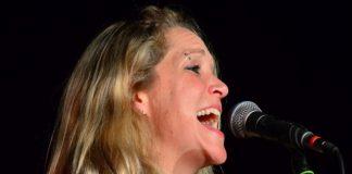 Konzert Sarah Smith in Schermbeck
