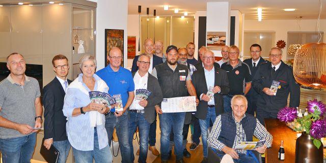 Nacht der Ausbildung Raesfeld 2019